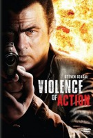 True Justice: Violence of Action (S. 2/Ep. 5+6) (USA/CDN 2012)