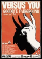 17.02.2014 – Versus You / Goodbye Fairground / My Own Sense – Düsseldorf Tube