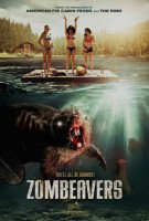 Trash as Trash can: Trailer zu Zombeavers vorgestellt