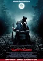 Abraham Lincoln Vampirjäger (USA 2012)