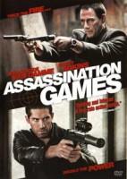 Assassination Games (USA 2011)