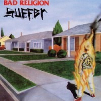 Bad Religion – Suffer (1988, Epitaph Records)