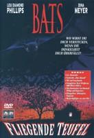 Bats – Fliegende Teufel (USA 1999)