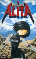 Battle Angel Alita (J 1993)