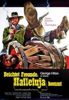 Beichtet Freunde, Halleluja kommt (I/D/F 1972)