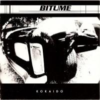 Bitume – Kokaido (2000, DIY)