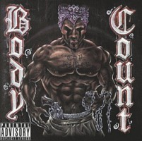 Body Count – Body Count (1992, Warner)