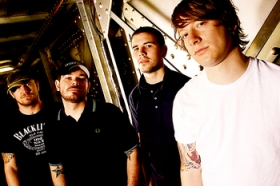 Interview mit Comeback Kid (April 2007)