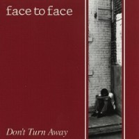 Face to Face – Don't Turn Away (1992, Fat Wreck)