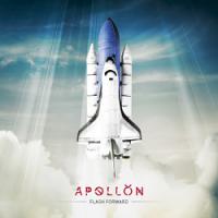 Flash Forward – Apollon (2014, Redfield Records)
