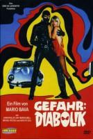 Gefahr: Diabolik (I/F 1968)