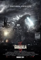 Godzilla-Trailer: Walter White vs. Giant Lizard