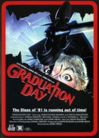 Graduation Day (USA 1981)