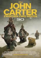 John Carter – Zwischen zwei Welten (USA 2012)