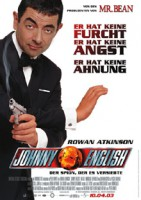 Johnny English (GB 2003)