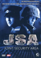 Joint Security Area (ROK 2000)