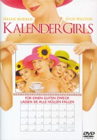 Kalender Girls (GB/USA 2003)