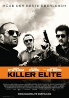Killer Elite (USA/AUS 2011)