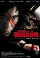 Kiss of the Dragon (F/USA 2001)