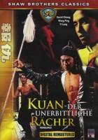 Kuan – Der unerbittliche Rächer (HK 1970)