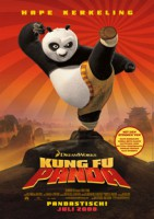 Kung Fu Panda (USA 2008)