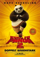 Kung Fu Panda 2 (USA 2011)