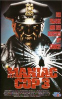 Maniac Cop 3: Badge of Silence (USA 1992)