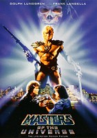 Masters of the Universe (USA 1987)