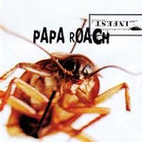 Papa Roach – Infest (2000, Dreamworks)