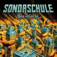 Sondaschule – Lass es uns tun (2012, Seven Days Music)