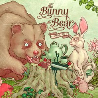 The Bunny The Bear – Stories (2013, Victory Records)