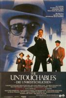 The Untouchables – Die Unbestechlichen (USA 1987)
