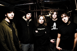 Interview mit Unearth (November 2004)