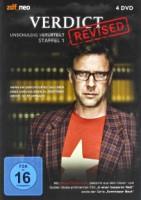 Verdict Revised – Unschuldig verurteilt (Staffel 1) (S 2008)