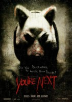 You're Next (USA 2011)
