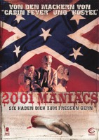 2001 Maniacs (USA 2005)