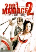 2001 Maniacs 2 – Es ist angerichtet (USA 2010)