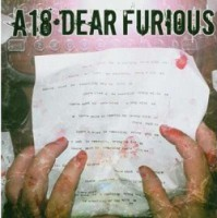 A18 – Dead Furious (2004, Victory Records)
