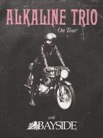 29.04.2014 – Alkaline Trio / Bayside / Apologies, I Have None – Köln Bürgerhaus Stollwerck