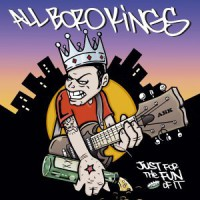 All Boro Kings – Just For the Fun Of It (2002, Century Media)
