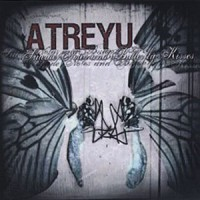 Atreyu – Suicide Notes & Butterfly Kisses (2002, Victory Records)