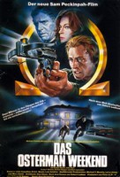 Das Osterman Weekend (USA 1983)