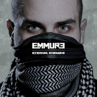 Emmure – Eternal Enemies (2014, Victory Records)