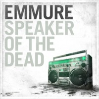 Emmure – Speaker of the Dead (2011, Victory Records)