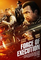 Force of Execution (USA 2013)