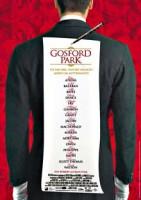 Gosford Park (USA/GB/D 2001)