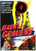 Haus des Grauens (GB 1963)