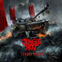Jungle Rot – Terror Regime (2013, Victory Records)