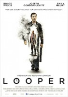 Looper (USA 2012)