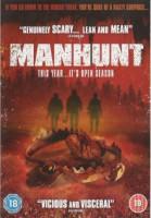 Manhunt Backwoods Massacre (N 2008)